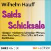 Hörbuch Cover: Saids Schicksale (Download)