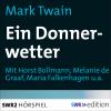 Hörbuch Cover: Ein Donnerwetter (Download)