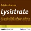 Hörbuch Cover: Lysistrate (Download)