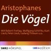Hörbuch Cover: Die Vögel (Download)