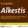 Hörbuch Cover: Alkestis (Download)
