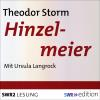 Hörbuch Cover: Hinzelmeier (Download)