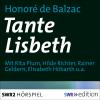 Hörbuch Cover: Tante Lisbeth (Download)