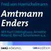Hörbuch Cover: Amtmann Enders (Download)
