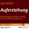 Hörbuch Cover: Auferstehung (Download)