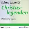 Hörbuch Cover: Christuslegenden (Download)