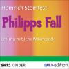 Hörbuch Cover: Philipps Fall (Download)