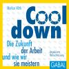 Hörbuch Cover: Cooldown (Download)