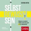 Hörbuch Cover: Selbstbewusstsein (Download)