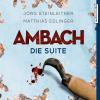 Hörbuch Cover: Ambach - Die Suite (Download)
