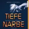 Hörbuch Cover: Im Kopf des Mörders. Tiefe Narbe (Download)