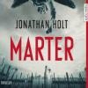 Hörbuch Cover: Marter (Download)
