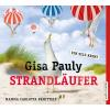 Hörbuch Cover: Strandläufer (Download)