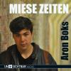 Hörbuch Cover: Miese Zeiten (Download)