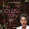 Hörbuch Cover: Der goldne Topf (Download)