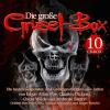 Hörbuch Cover: Grosse Grusel-Box: Das Gespenst (Download)