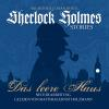 Hörbuch Cover: Das Leere Haus - Sherlock Holmes Stories (Download)