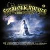 Hörbuch Cover: Sherlock Holmes Chronicles, Folge 16: Die Unbekannte aus der Themse (Download)