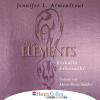 Hörbuch Cover: Eiskalte Sehnsucht - Dark Elements 2 (Download)
