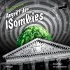 Hörbuch Cover: Angriff der ISombies (Download)