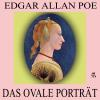 Hörbuch Cover: Das ovale Porträt (Download)