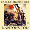 Hörbuch Cover: Dantons Tod (Download)