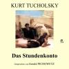 Hörbuch Cover: Das Stundenkonto (Download)