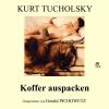 Hörbuch Cover: Koffer auspacken (Download)