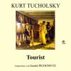 Hörbuch Cover: Tourist (Download)