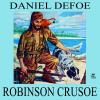 Hörbuch Cover: Robinson Crusoe (Download)