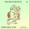 Hörbuch Cover: Fipps der Affe (Download)