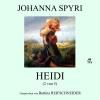 Hörbuch Cover: Heidi (2 von 5) (Download)