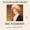 Hörbuch Cover: Die Näherin (Download)