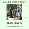 Hörbuch Cover: Das Haus (Download)