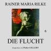 Hörbuch Cover: Die Flucht (Download)