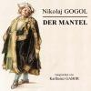 Hörbuch Cover: Der Mantel (Download)