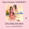 Hörbuch Cover: Däumelinchen (Download)