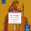 Hörbuch Cover: El conde Lucanor 1 (Download)