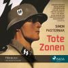 Hörbuch Cover: Tote Zonen (Ungekürzt) (Download)