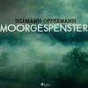 Hörbuch Cover: Moorgespenster (Ungekürzt) (Download)