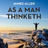 Hörbuch Cover: As a Man Thinketh (Unabridged) (Download)