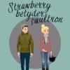 Hörbuch Cover: Strawberry betyder smultron (oförkortat) (Download)