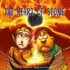 Hörbuch Cover: The Heart of Stone - The Fate of the Elves 2 (unabridged) (Download)