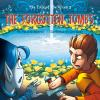 Hörbuch Cover: The Forgotten Tombs - The Fate of the Elves 3 (unabridged) (Download)