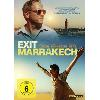 Hörbuch Cover: Exit Marrakech