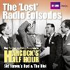 Hörbuch Cover: Hancock's Half Hour: The 'Lost' Radio Episodes: Sid James' D
