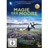 Hörbuch Cover: Magie der Moore