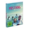 Hörbuch Cover: Mustang