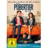 Hörbuch Cover: Das Pubertier