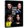 Hörbuch Cover: Every Thing Will Be Fine